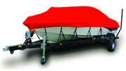 New Westland 5 Year Exact Fit Rinker 270 Fiesta Vee W/factory Arch Cover 99-01