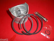 Replac Tecumseh Std Piston Assy And Ring Kit Fits Hh100 Oh140 34508 Aftermarket Rt
