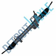 Power Steering Rack And Pinion For 2005-2012 Nissan Frontier Pathfinder Xterra