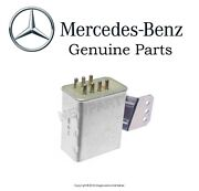For Mercedes Benz W123 240d 300cd 300d Diesel Glow Plug Relay Preglow Time Relay