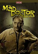 The Mad Doctor Of Market Street Dvd - Lionel Atwill, Claire Dodd, Seph H. Lewis