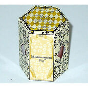 Tyler Candle 15-hour Boxed Votive Set Of 4 - Mediterranean Fig