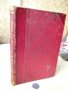 History Of Army Of Cumberland Atlas Only1875edward Ruger1st Edillust