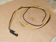 65 1966 Mustang Fastback Coupe Convert Gt Shelby Orig Dash To Trunk Wiring Plug