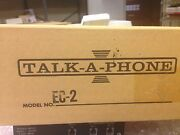Talk-a-phone - Ec-2 - Consolidator 2 Channel Back Up Battery