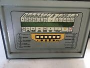 Used Milling 8223-2m02002 Wtc Interface Panel As03391619software T022300001ya