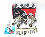 Ford Cortina 1000 1200 1500cc Twin 40 Dcoe Carby Package Suit Weber Carbie