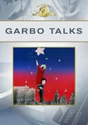 Garbo Talks Dvd - Anne Bancroft Ron Silver Carrie Fisher Catherine Hicks