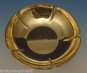 Randahl Sterling Silver Candy Dish 6 In Diameter 51 0507