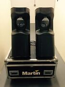 Martin Roboscn Pro 918 Two 2 With Road Case