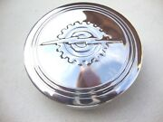 53 54 55 56 1953 1954 1955 1956 Ford Truck Stainless Horn Button F100 New