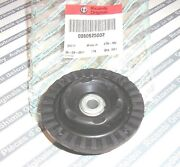 Genuine Alfa Romeo 147 And 156 And Gta New Front Shock Absorber Rubber Top Mount