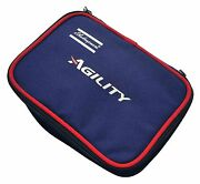 Shakespeare Agility Blue Rig Wallet For Hook Packets Lines And Rigs Etc - 1294031