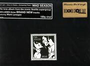 Mad Season Above 15 Track Double Vinyl Record Store Day Limited Edition 003994