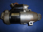 Used Yamaha Electric Starter Assy Fits 2004 150 4 Stroke Used