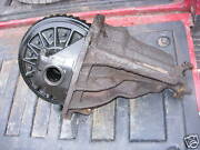 55 1955 59 1959 60 1960 Cadillac Differiential Rear End Rearend Hog Head Only