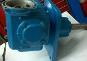 Morse Double Reduction Wormgear 35gcvdx Powergear Worm Gear Reducer