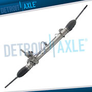 Rwd Power Steering Rack And Pinion For Dodge Charger Challenger Chrysler 300