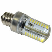 7/16 110v Led Light Bulb For Brother 320-5700 Series Sewing Machine