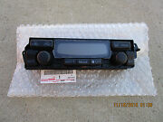 00 - 02 Toyota 4runner Limited A/c Heater Climate Control Display Face Plate New