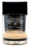 Personalised Baileys Label Glass Tumbler Birthday/christmas/mothers/fathers Day