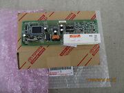 98 - 00 Toyota 4runner Limited Heater Climate Control Circuit Board Assy Oem New