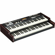 Brand New Hammond Sk 2 Stage Keyboard @ Music Outlet
