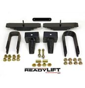 1999-2004 For Ford Super Duty F250 F350 Lift Kit-fit Gas Or Diesel Engine