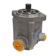 Power Steering Pump New Detroit Series 60 And 3406 Cat