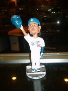 Manny Ramirez Los Angeles Dodgers Ball Park Give Away Bobble Head Salute My Town