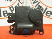Dodge Ram A/c And Heater Blend Door Actuator For Years 12 And Older New Oem Mopar