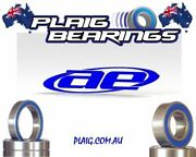 Team Associated Rc Bearing Kits - Precision Upgrade Aussie Bearings - Exp Post