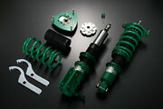 Tein Mono Sport Damper Kit For Accord Cl9 K24a Gsb48-71ss3
