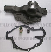 New Engine Water Pump W/gasket 1956 Buick 264 And 322 V8 Replaces Oe 1392637