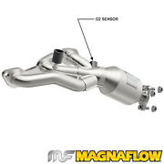 Magnaflow Direct-fit Catalytic Converter For 2003-2004 Nissan Xterra Manifold