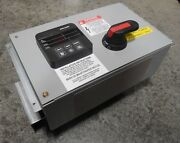 Used General Electric Apm2084e520 Spectra Series Power Meter / Disconnect
