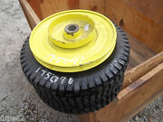 New Stens Drive Wheel Assy Fits Walkbehind Mowers 175091 Free Shipping