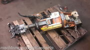 Pick And Place - Load / Unload Robot Arm With Fuji Hand Chuck_lc-m-3w44uu