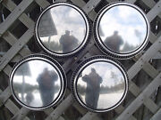 Ford Pinto Bobcat Mustang Hubcaps Wheelcovers Center Caps Vintage Classic
