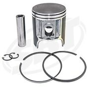 Polaris Piston And Ring Set 700 1050 1.5mm Over 82.5mm Virage Freedom 1995 - 2004