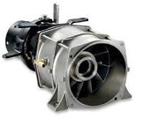 Solas Kawasaki Replacement Jet Pump Assembly 12 Vane With Trim System 800 Sx-r