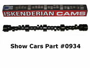 58,59,60,61,62,63,64 348 409 Chevy Isky Cams Roller Cam