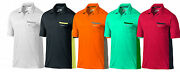 Nike Lightweight Innovation Cool Sport Polo 585821 5 Colors And Sizes Msrp 65