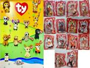 Mcdonaldand039s 2021 Teenie Beanie Booand039s - Pick Your Toy - On Hand
