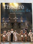 Theater The Lively Arts 8th Ed.