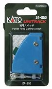 Kato 24-850 Power Feed Control Switch N Scale New Japan