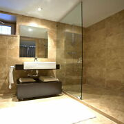 Classic Honed And Filled Travertine Floors And Wall Tiles 610x406x12mm Online Deal