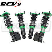 R9-hs2-004_3 Hyper-street Ii Coilover Kit Camber Plate For Toyota 86 Zn6 2017-20