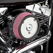 Air Filter Big Sucker Stage 1 Harley Davidson Sportster Ness Forty Eight 48 72