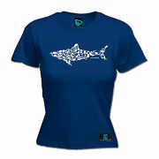 Shark Divers Womens T-shirt Scuba Diving Clothing Dive Gear Funny Birthday Gift